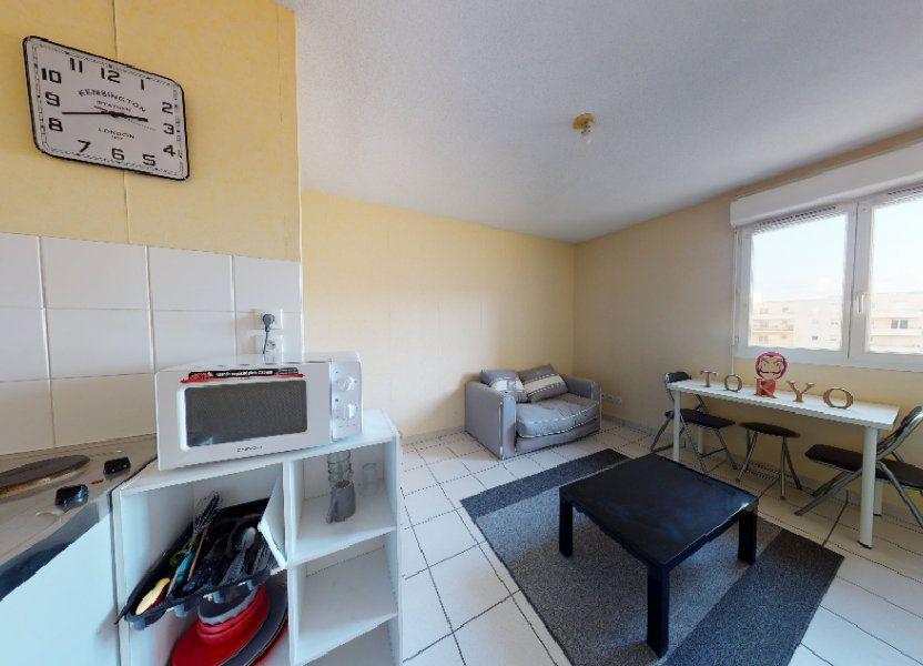 Appartement à louer 19.05m2 à Le Havre