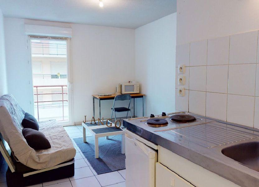 Appartement à louer 20m2 à Le Havre