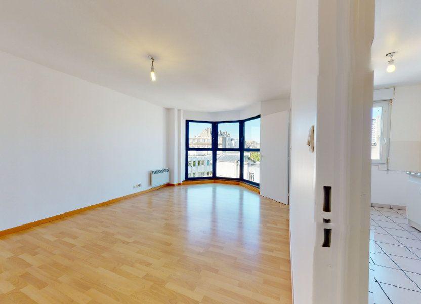 Appartement à louer 62.82m2 à Le Havre