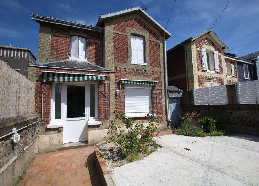 Maison à louer 60.35m2 à Le Havre