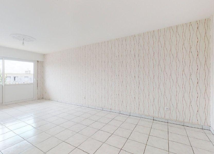 Appartement à louer 59.72m2 à Le Havre