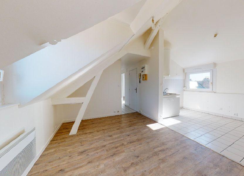 Appartement à louer 33.05m2 à Le Havre