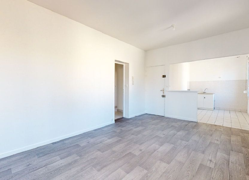 Appartement à louer 54m2 à Le Havre