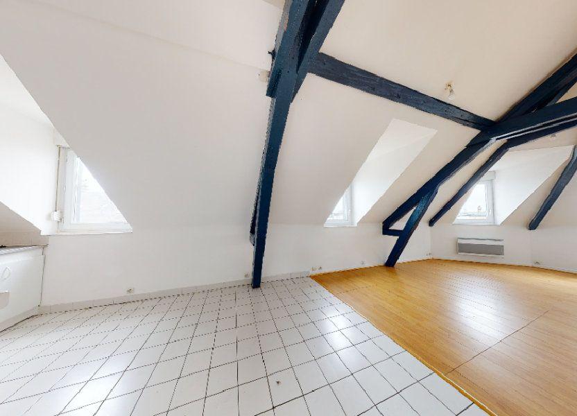 Appartement à louer 35.3m2 à Le Havre