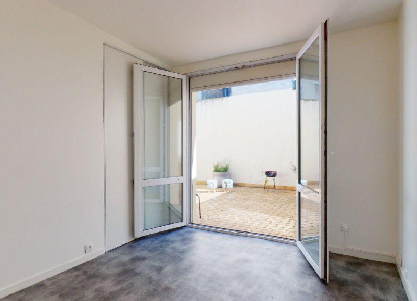 Appartement à louer 50.55m2 à Le Havre