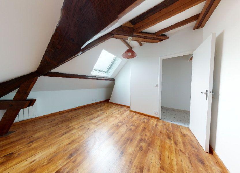 Appartement à louer 49.53m2 à Le Havre