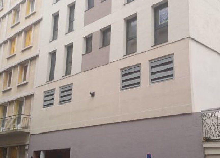 Appartement à louer 51m2 à Le Havre