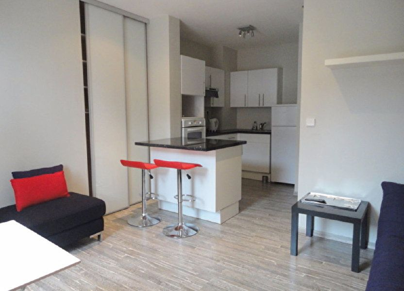 Appartement à louer 35m2 à Le Havre