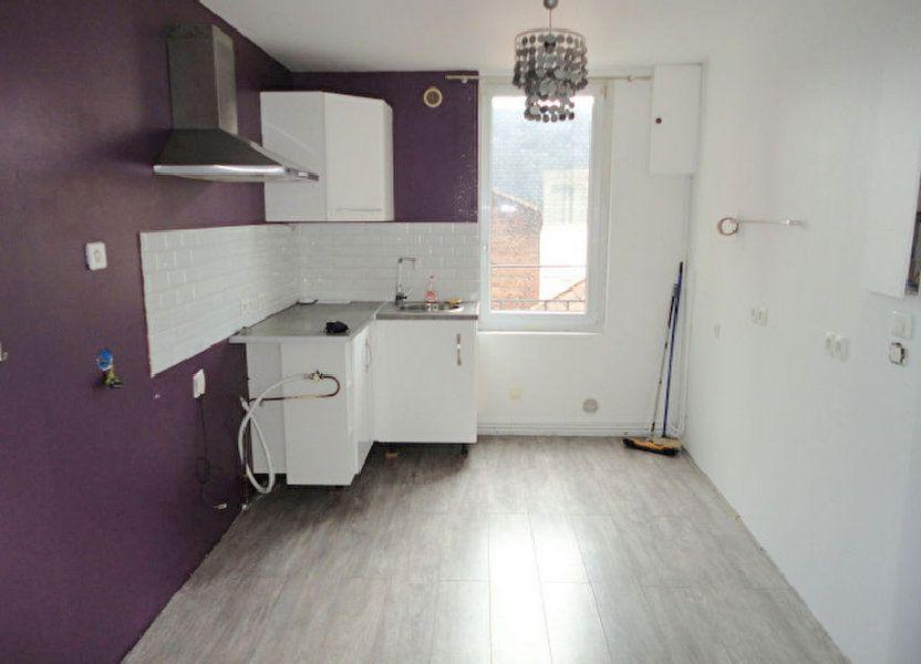 Appartement à louer 42m2 à Le Havre