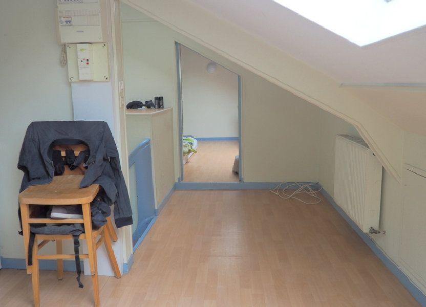 Appartement à louer 14.55m2 à Le Havre