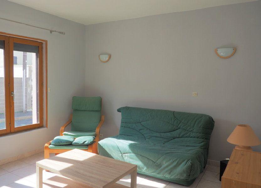 Appartement à louer 30.3m2 à Le Havre