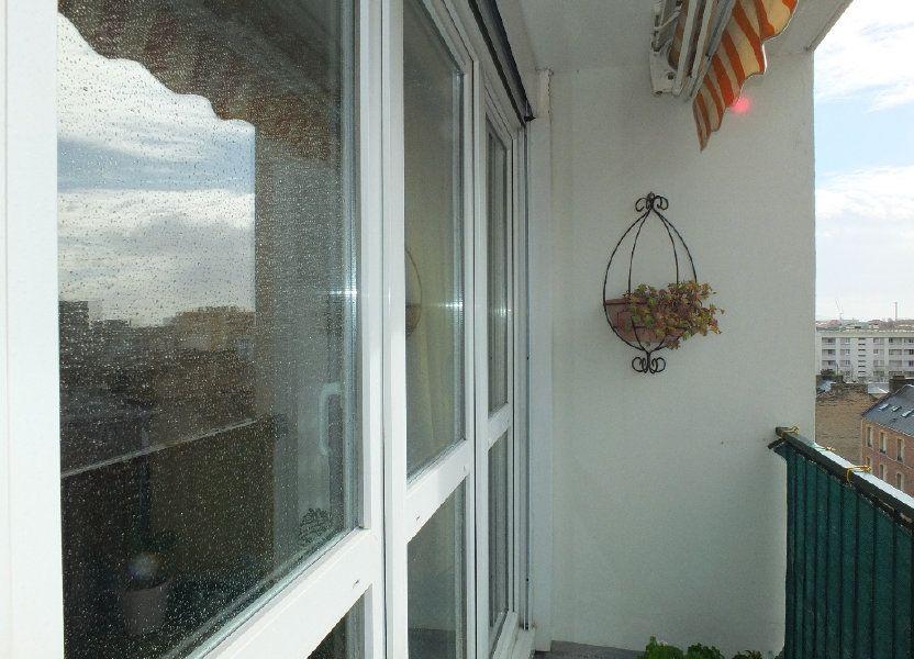 Appartement à vendre 77.74m2 à Le Havre