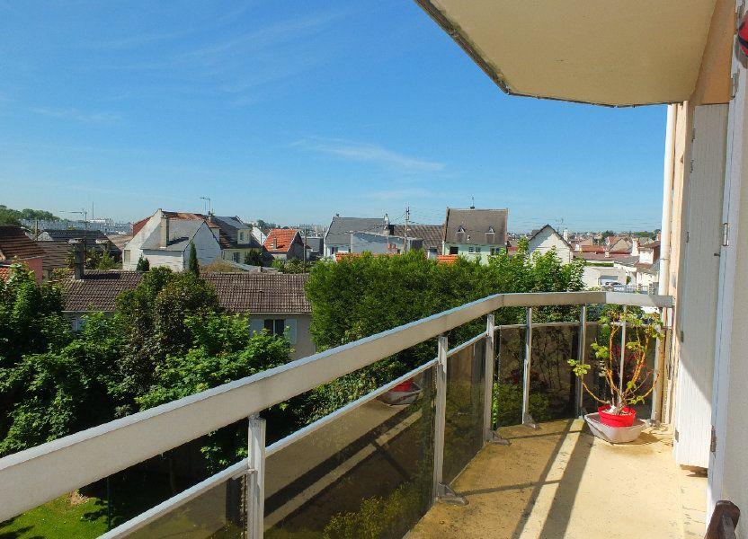 Appartement à vendre 52.56m2 à Le Havre