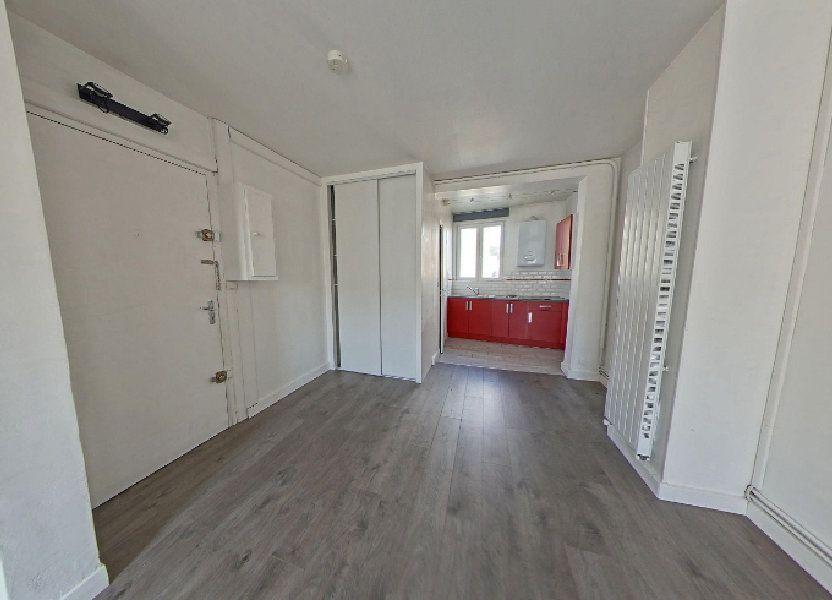 Appartement à louer 37.95m2 à Le Havre