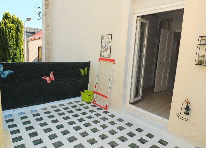 Maison à vendre 95m2 à Le Havre