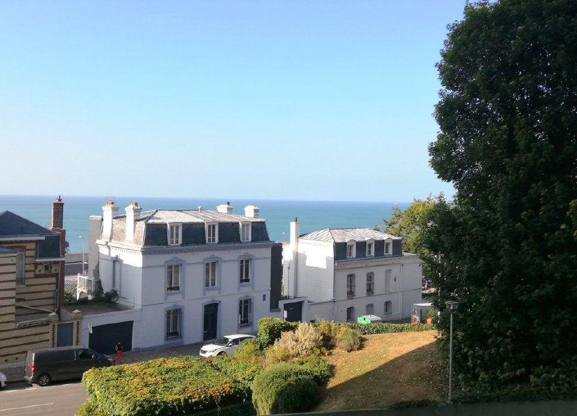 Appartement à vendre 66m2 à Le Havre
