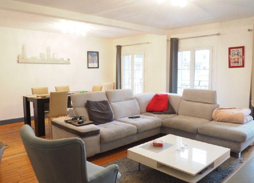 Appartement à vendre 103m2 à Le Havre
