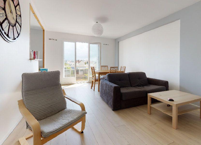 Appartement à vendre 85m2 à Le Havre