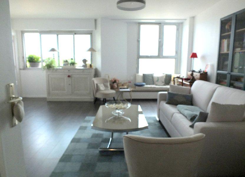 Appartement à vendre 60.64m2 à Le Havre