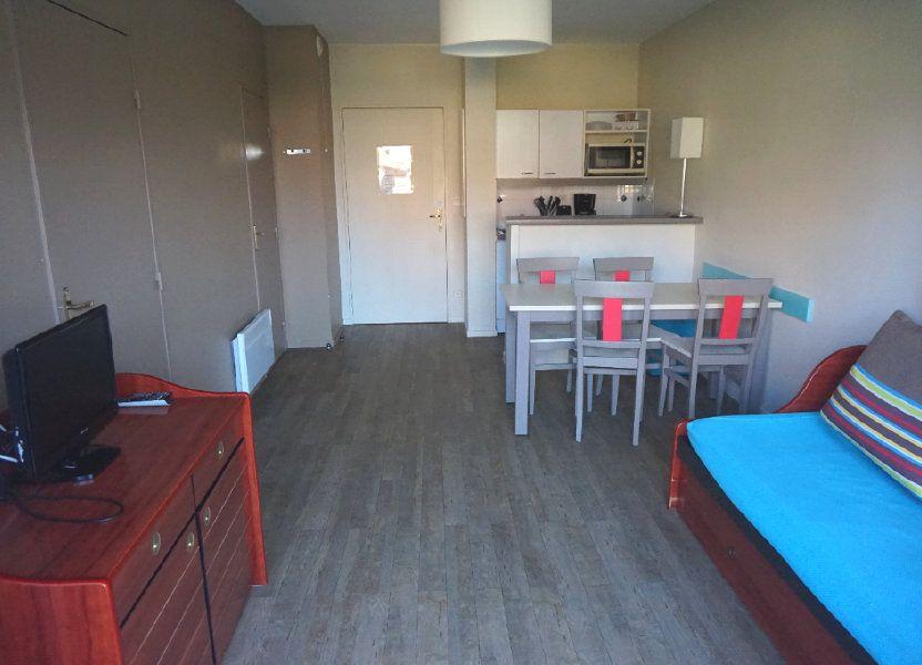 Appartement à vendre 30.79m2 à Dives-sur-Mer