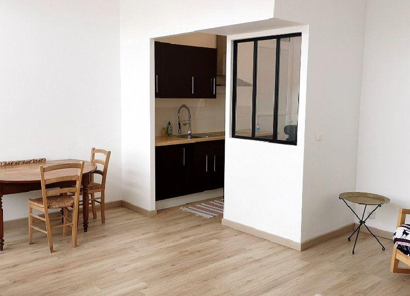 Appartement à vendre 44.4m2 à Amfreville
