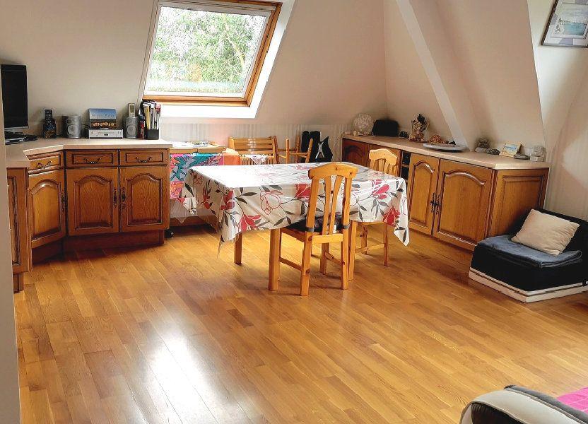 Appartement à vendre 42.73m2 à Merville-Franceville-Plage
