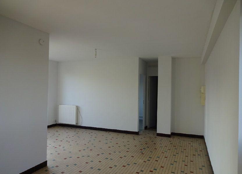 Appartement à louer 48m2 à Sannerville