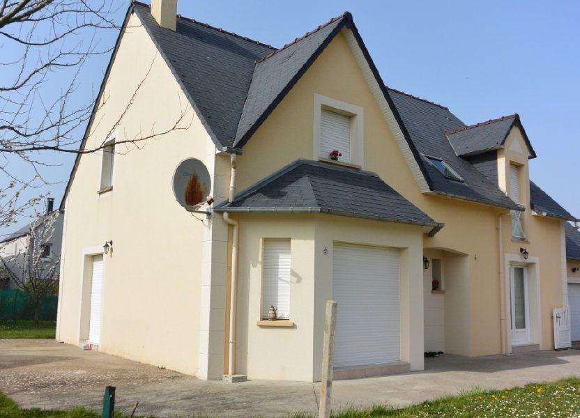 Maison à vendre 181m2 à Frénouville