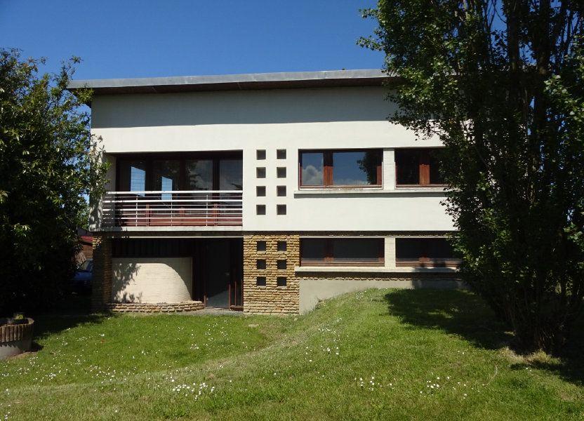Maison à vendre 132m2 à Cagny