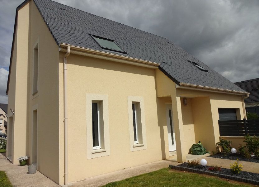 Maison à vendre 117m2 à Cagny