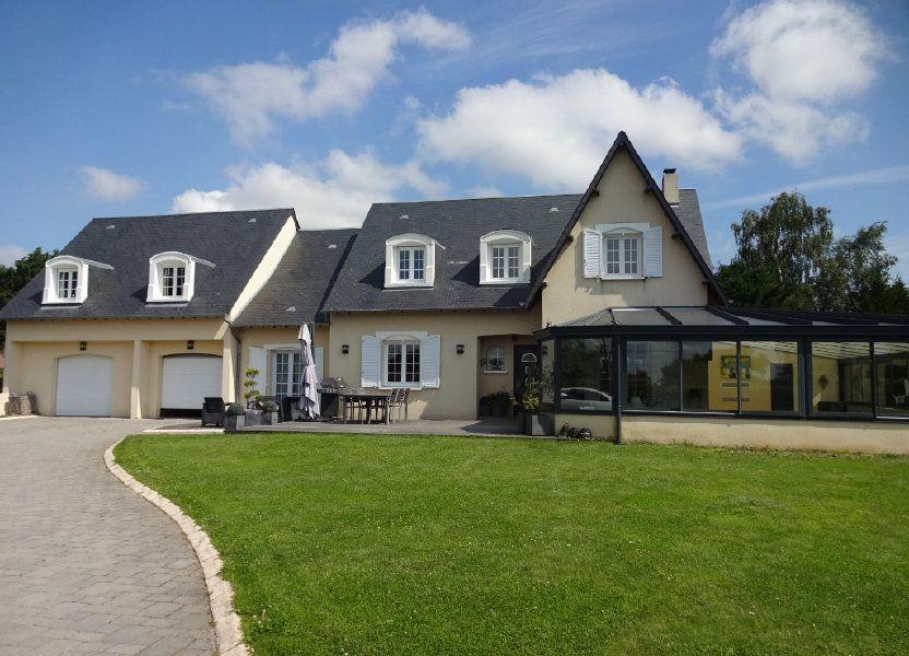 Maison à vendre 349m2 à Bellengreville