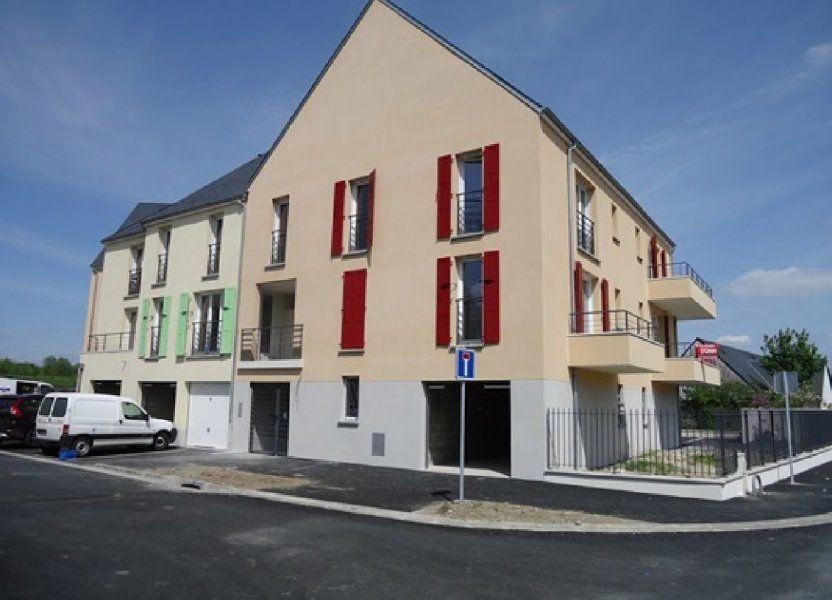 Appartement à louer 61.34m2 à La Riche
