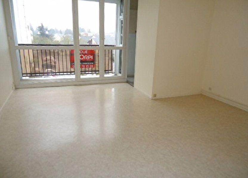 Appartement à louer 29.18m2 à Chambray-lès-Tours