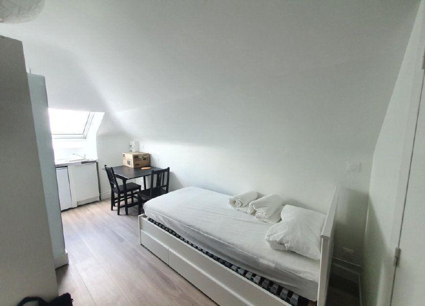 Appartement à louer 10.58m2 à Saint-Cyr-sur-Loire