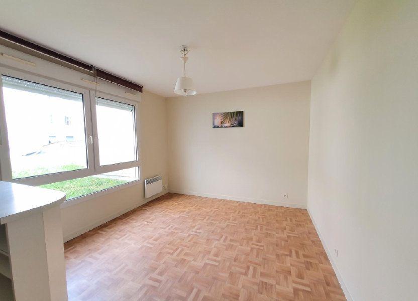 Appartement à louer 23.9m2 à Tours