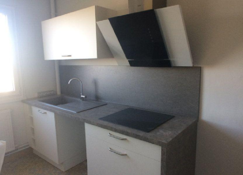 Appartement à louer 47.44m2 à Saint-Cyr-sur-Loire