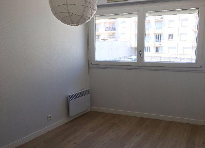 Appartement à louer 26.56m2 à Tours