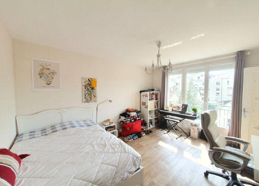 Appartement à louer 25.08m2 à Tours