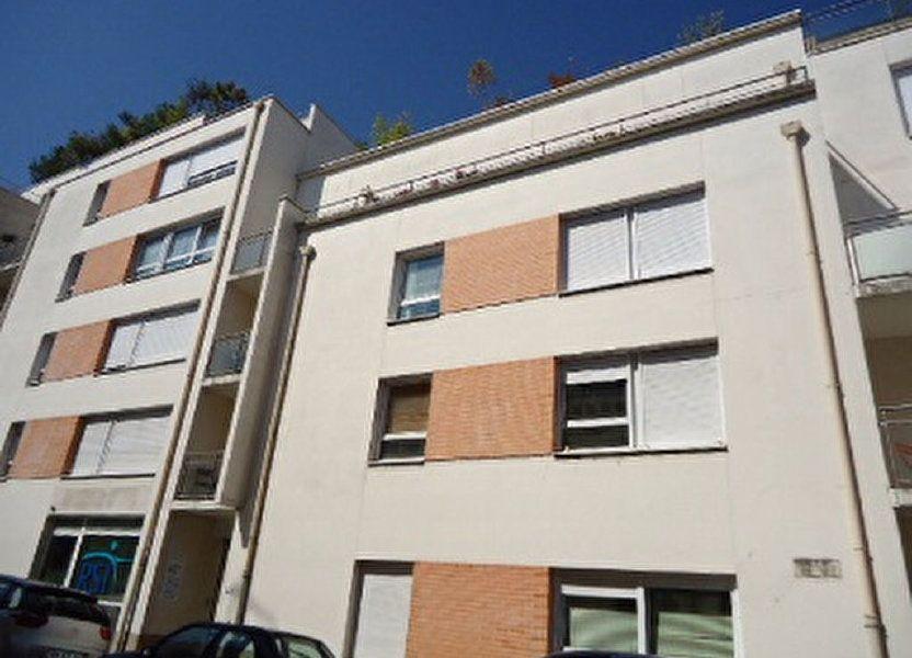 Appartement à louer 123m2 à Tours