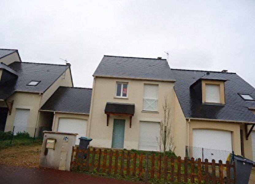 Maison à louer 79.7m2 à Amboise