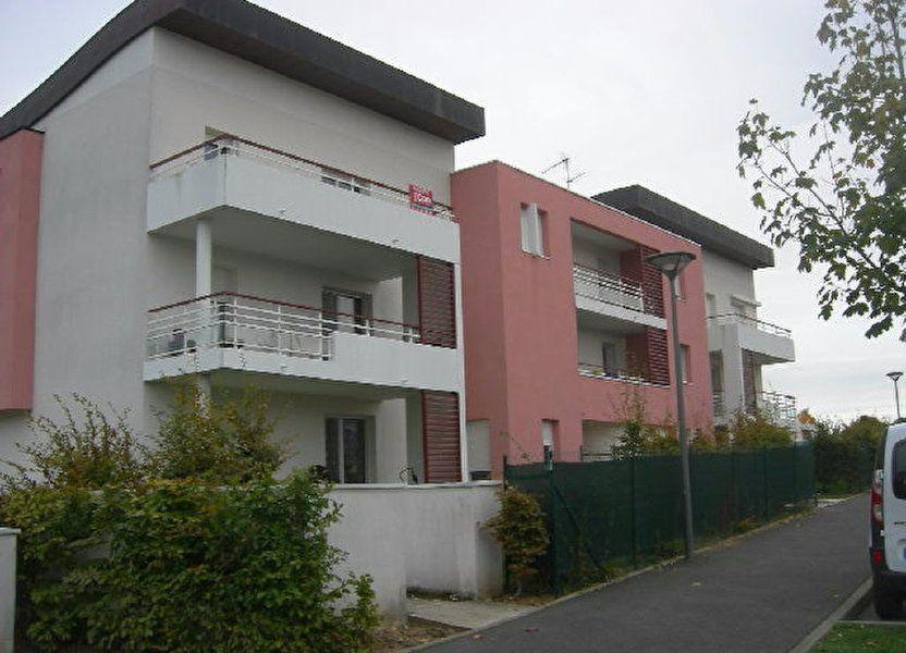 Appartement à louer 53.91m2 à Saint-Avertin