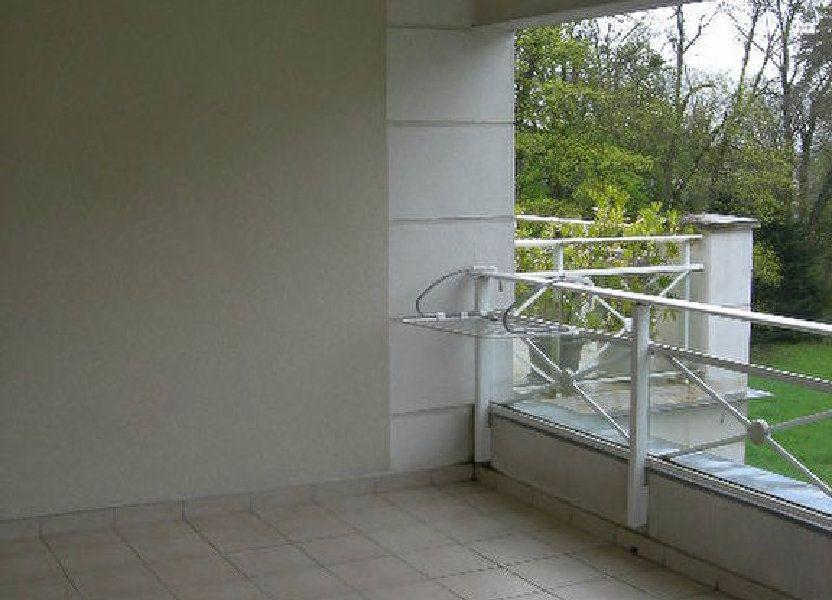 Appartement à louer 62.5m2 à Chambray-lès-Tours