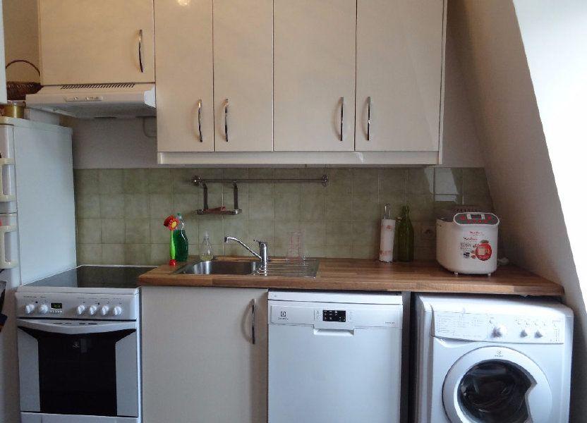 Appartement à louer 55m2 à Tours