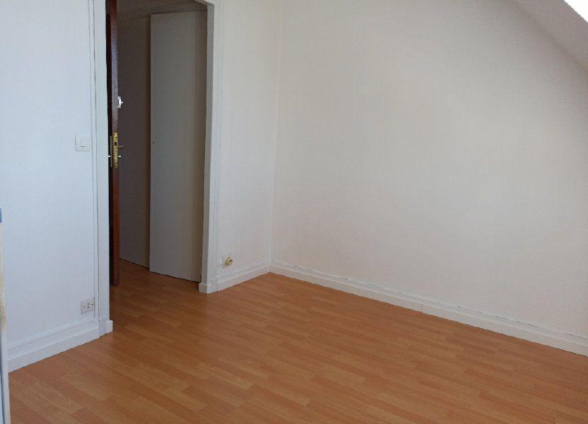 Appartement à louer 12.02m2 à Tours