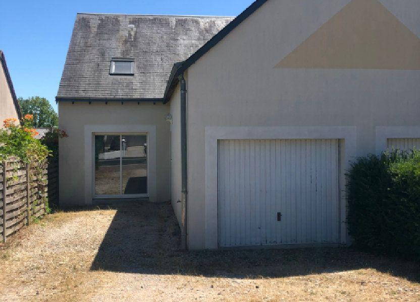 Maison à louer 89.61m2 à Charentilly