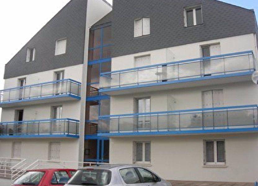 Appartement à louer 17.86m2 à Joué-lès-Tours