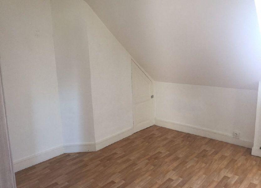 Appartement à louer 30.74m2 à Tours