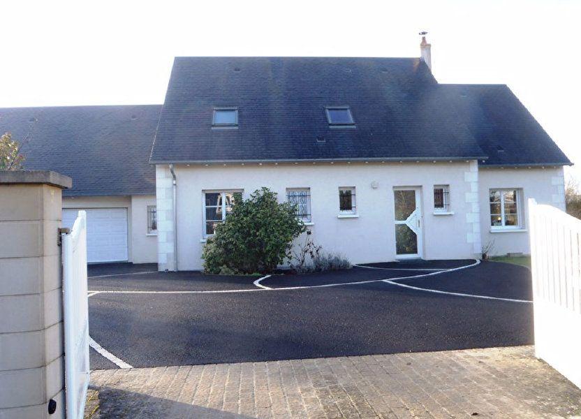 Maison à louer 160m2 à Saint-Cyr-sur-Loire