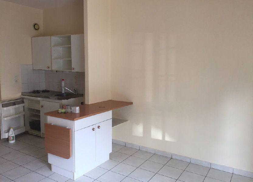 Appartement à louer 50.68m2 à Vernou-sur-Brenne