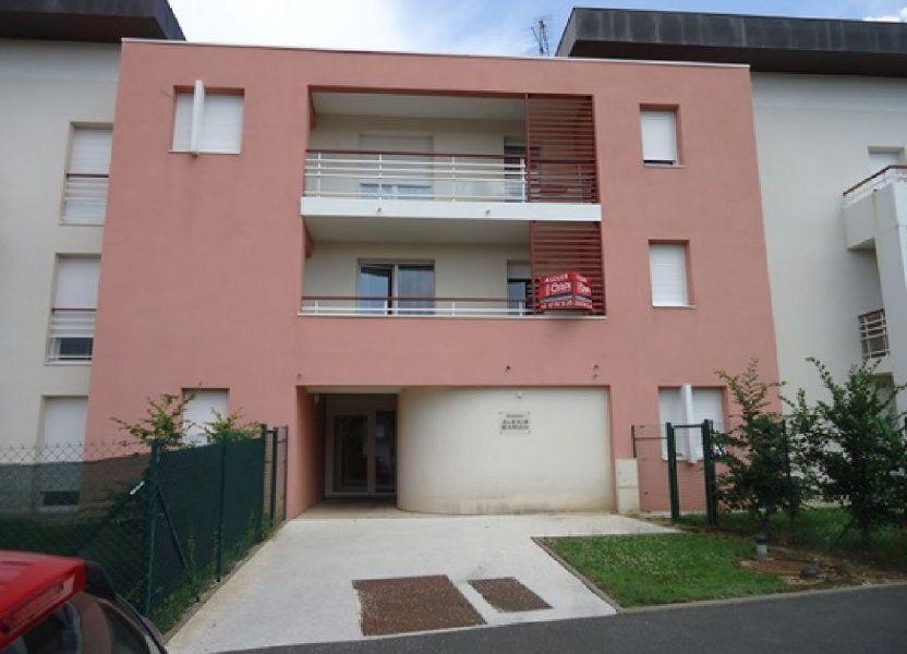 Appartement à louer 57.71m2 à Saint-Avertin